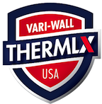 Vari-Wall Thermalx Sticker