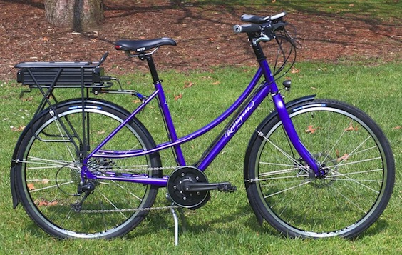 831ee966ada Electric Assist Bikes from R+E Cycles   Rodriguez Bicycle Company!