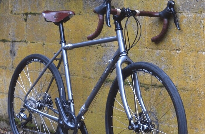 Custom Bicycles | Rodriguez Bicycles and Tandems in Seattle