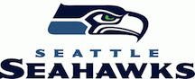 Seattle Seahawks Log
